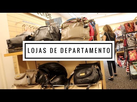SUPER DESCONTOS - Marshalls, Nordstrom Rack e Saks 5th Avenue OFF