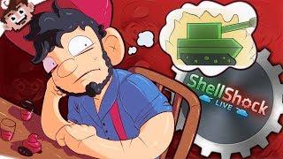 The SHELLSHOCK IMPLOSION!   Chilled Needs a Drink! (Shellshock Live w/ Friends)