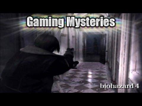 preview-Resident Evil 4 Beta (Gamecube / PS2) (Yuriofwind)