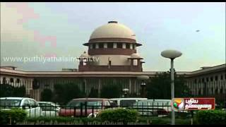 SC Says Homosexuality Is Criminal Offence spl video news 11-12-2013