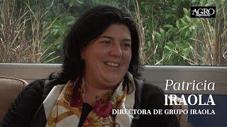 Patricia Iraola - Directora de Grupo Iraola