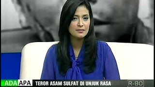 Video 10 Pembawa Berita Anchor TV Tercantik Di Indonesia MP3, 3GP, MP4, WEBM, AVI, FLV September 2017