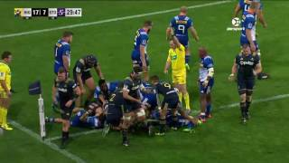 Highlanders v Stormers Rd.10 Super Rugby Video Highlights 2017