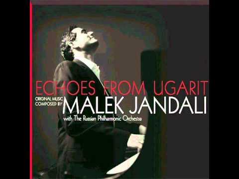 Leil - Malek Jandali (видео)