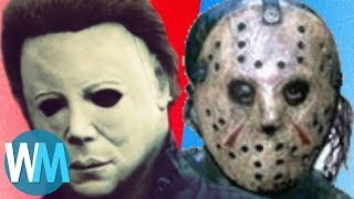 Video Friday The 13th Vs Halloween MP3, 3GP, MP4, WEBM, AVI, FLV Oktober 2017