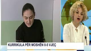 Studio e hapur - Edukimin parafillor/parashkollor 21.11.2018