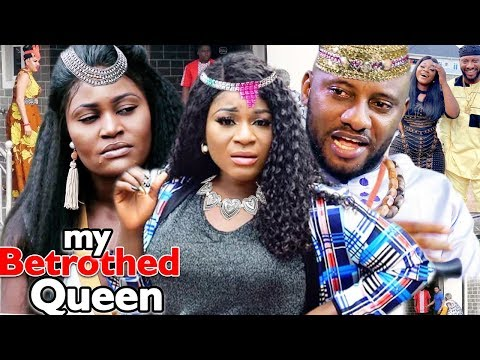 My Betrothed Queens Season 1 & 2 - ( Destiny Etiko / Yul Edochie ) 2019 Latest Nigerian Movie