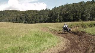 7. Ride Review: 2012 Yamaha WR450F..