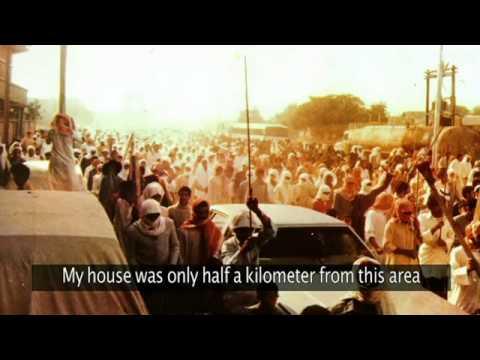 باحث وناشط سعودي يتحدث عن مظاهرات عام 1979 في القطيف