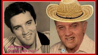 será que Elvis Presley está vivo? Essa é uma pergunta que o mundo inteiro faz e vamos tentar responder, em 16 de Agosto de...
