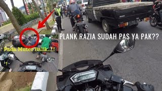 Video Razia Legal? Gabungan POLISI Dan Dispenda pengendara banyak lawan arah dan bikin macet|MIRIS MP3, 3GP, MP4, WEBM, AVI, FLV Mei 2019