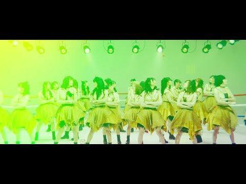 バクステ外神田一丁目「WOI!」Music Video(YouTube ver.)