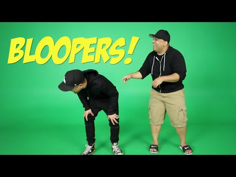 [HILARIOUS BLOOPERS!] GHETTO FURNITURE STORE COMMERCIAL!