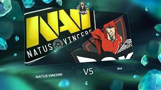 NV vs ROX - Неделя 3 День 2 / LCL