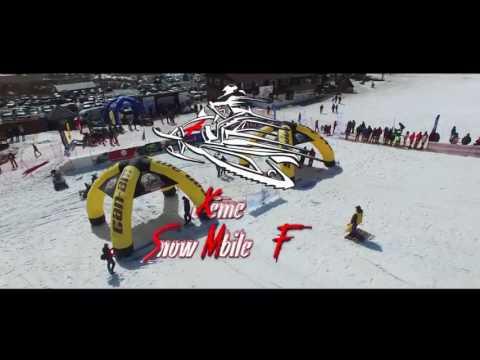 Карабашцев приглашают в «Солнечную долину» на закрытие снегоходного сезона