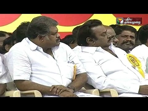 DMDK-leader-Vijayakanth-to-commence-election-campaign-this-evening