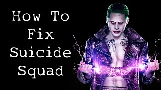 In this video essay I give my take on the 2 fundamental flaws suicide squad had and suggest how with a little rewrite this film could have been so much more.Please Like and Subscribe for more video essays :)