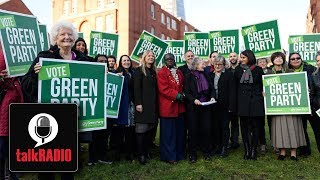 Video If the Green Party accepts the referendum result why do they want Britain to vote again? MP3, 3GP, MP4, WEBM, AVI, FLV Juni 2019