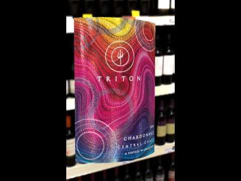 Triton Label