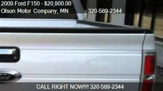 2009 Ford F150 XLT - for sale in Morris, MN 56267