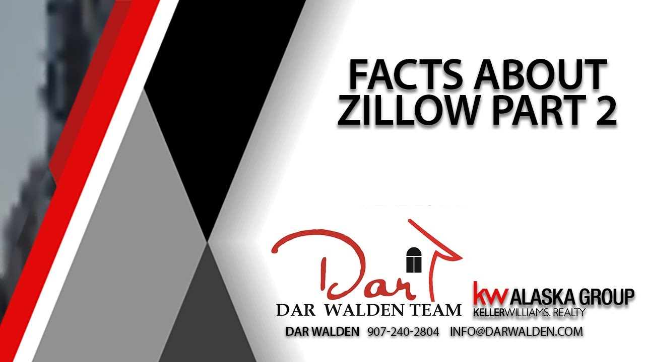 Facts About Zillow: Zestimates