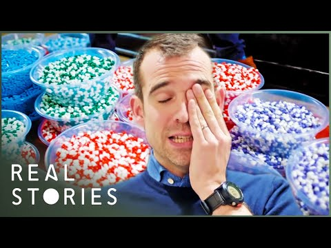 The Doctor Who Gave Up Drugs: Episode 1 (Medical Documentary) | Real Stories