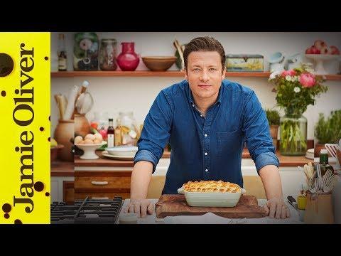 Super Easy Fish Pie   Jamie Oliver - AD