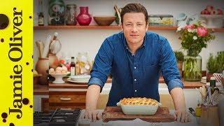 Super Easy Fish Pie | Jamie Oliver - AD by Jamie Oliver