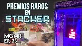 Video Ganando Premios Raros en STACKER - Mini Games en el Mundo Real Ep. 23 MP3, 3GP, MP4, WEBM, AVI, FLV Juni 2019