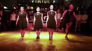 2018 SWING LADIES Performance Roma&Firenze