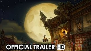 Watch The Book of Life (2014) Online Free Putlocker