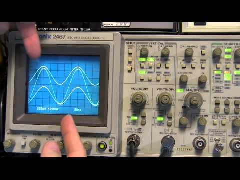 #143: Transmission Line Terminations for Digital and RF signals - Intro/Tutorial