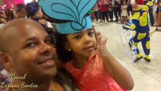 Kinoplex - Parada de Natal no Shopping Nova Iguaçu RJ