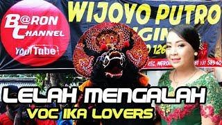 Video Lagu Jaranan Terbaru LELAH MENGALAH Voc IKA Lovers   WIJOYO PUTRO ORI Live Nyadran Sonoageng 2018 MP3, 3GP, MP4, WEBM, AVI, FLV Agustus 2018