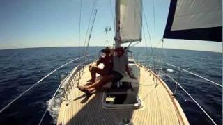 Sailing Linus, Sept. 2011 - Torrevieja