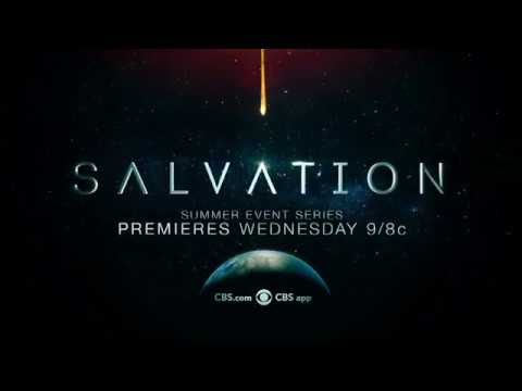 Salvation Season 1 (Promo 'Save Our World')