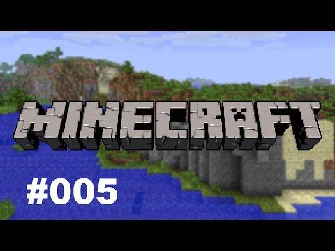Minecraft [HD] [PC] #005 - neues Texturenpaket | Let's Play #Minecraft