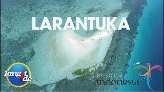 Pesona Indonesia: Larantuka, Flores Timur, Nusa Tenggara Timur