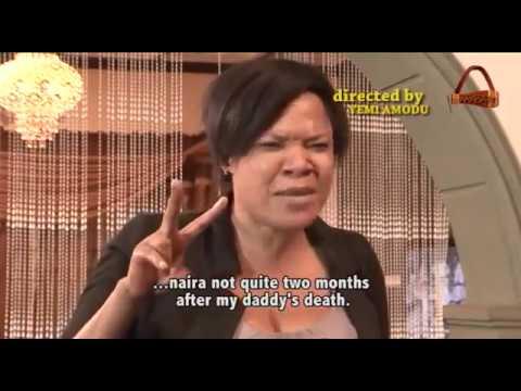 Itakun Ife   Latest Yoruba Movie 2017 Drama