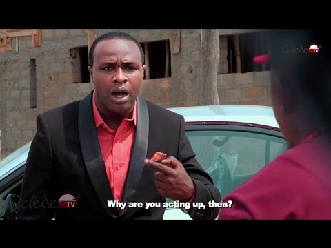 Omo Nla [Part 2] - Latest Yoruba Movie 2016 Drama Premium