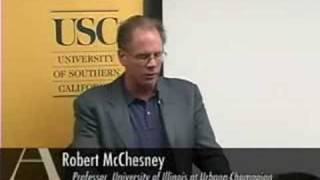 Annenberg Colloquium: The Politics Of Media, Technology And Culture