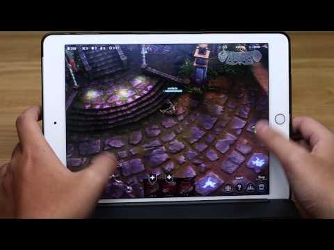 Đánh giá iPad Air 2