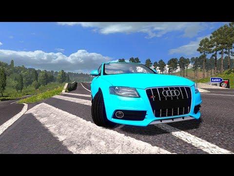 Audi RS4 v1.0 1.31