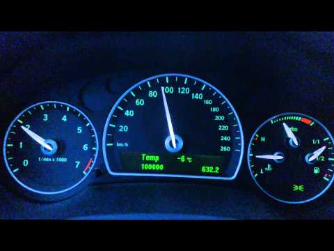 Saab 9-3, 2.0t, 2007, 100000 km, 8.12.2013