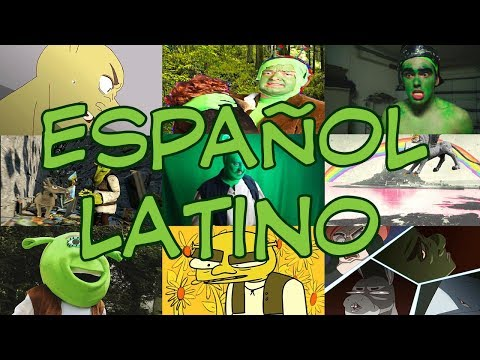 Shrek Retold Pelicula Completa (español latino)