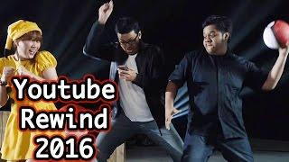 Video Behind The Scene Tara Arts Youtube Rewind! (Gagal Nangkep Jodoh! HAHAHA) MP3, 3GP, MP4, WEBM, AVI, FLV Juli 2018