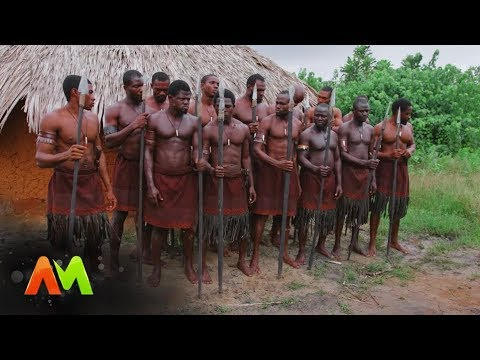 Up in arms – Ajoche | Africa Magic