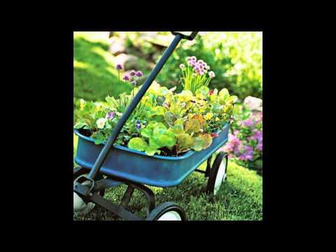 Gartengestaltung Ideen ? Ideen Blog Gartendeko Aus Alten Sachen Ideen