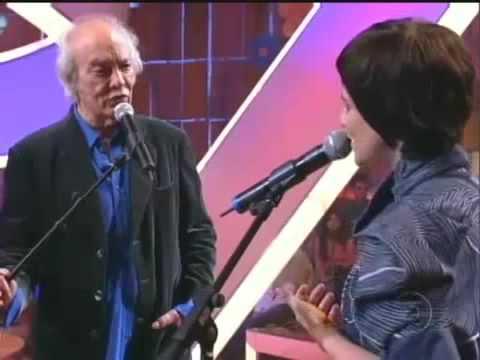 Erasmo Carlos e Fernanda Takai - Do Fundo do Meu Coração