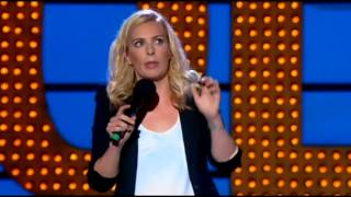 Sara Pascoe Live At The Apollo
